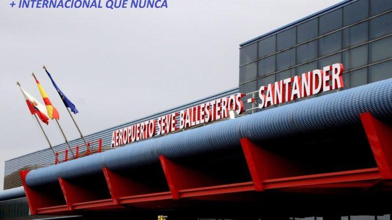 El Seve Ballesteros – Santander cada año más Internacional